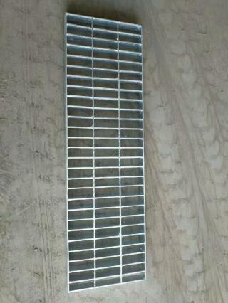 热镀锌沟盖板