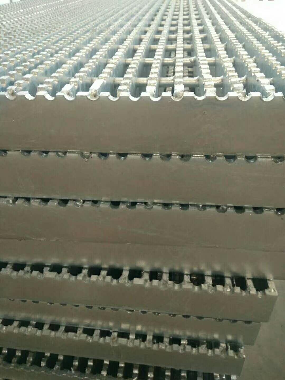 锦州钢格栅板