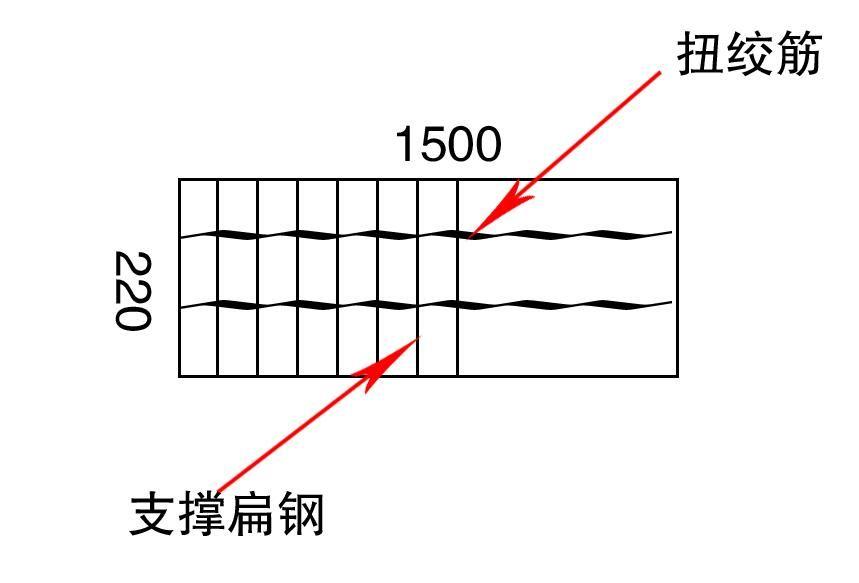 钢格板规格