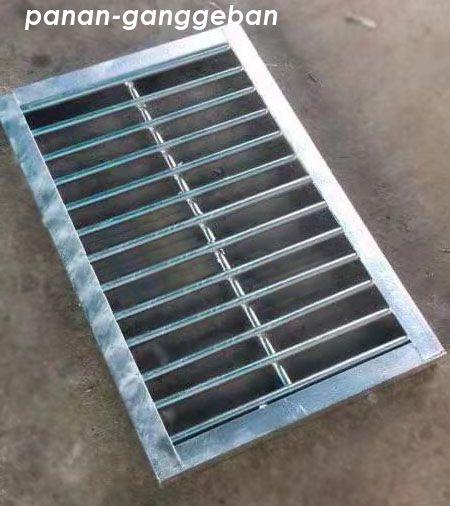 角铁热镀锌钢格板